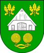 Coat of arms of Witzhave