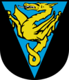 Wappen von Wildschönau