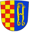 Coat of arms of Bissingen