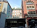Wardour Street former site of the original Marquee Club, London.jpg
