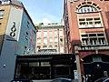 Wardour Street former site of the original Marquee Club, London.jpg