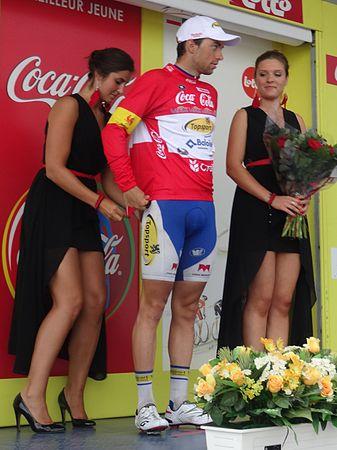 Waremme - Tour de Wallonie, étape 4, 29 juillet 2014, arrivée (D37).JPG