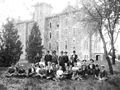 Washburn (Topeka, Kansas) Class of 1900, Rice Hall.jpg