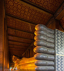 Reclining Buddha[edit] : temple of reclining buddha - islam-shia.org