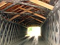 Waterford Covered Bridge interior.jpg