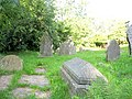 Watford Congregational Church Graveyard - geograph.org.uk - 1061903.jpg