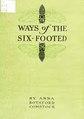Ways of the six-footed (IA cu31924024557526).pdf