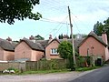 Well-connected cottages, south end of Lower Dawlish Water Road - geograph.org.uk - 1328674.jpg