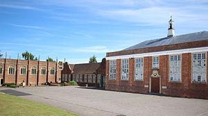 Wellington School, Somerset
