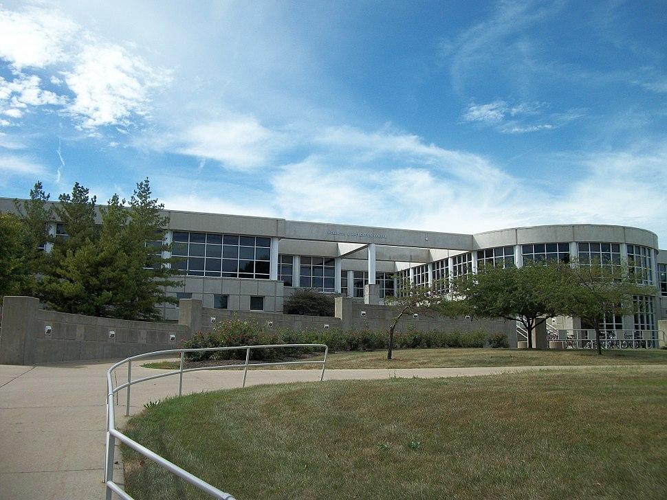 Wellness and Recreation Center 1