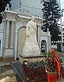 Wenchang City statue of Soong Ching-ling - 01.JPG