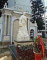 Wenchang City statue of Soong Ching-ling - 01.JPG
