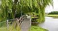 Wennetjessloot op de grens van Wateringen , Poeldijk en Den Haag (28958708795).jpg