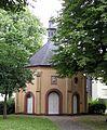 Werl, Kapelle auf der Gänsevöhde 1.JPG