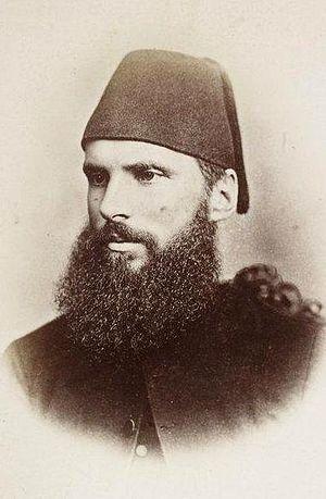Werner Munzinger - Werner Munzinger, 1883
