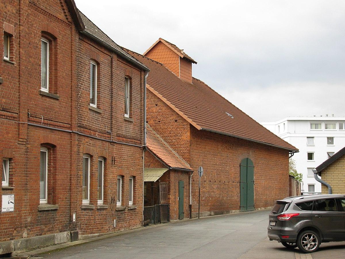 Hess. Oldendorf