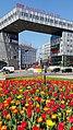 Westbahnhof@Frühling - panoramio.jpg