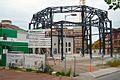 Westermoskee in aanbouw.JPG