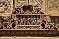 Western Group of Temples, Khajuraho 11.jpg