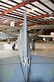 Westland Lysander Mk. IIIA tail tall FLAirMuse 29Aug09 (14597676334).jpg