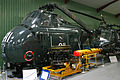 Westland Whirlwind HAS7 XK940 911 (G-AYXT) (6970635137).jpg