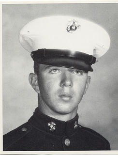 Roy M. Wheat United States Marine Corps Medal of Honor recipient