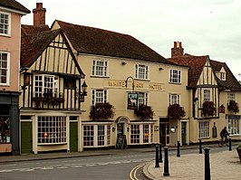 White Hart Hotel, Coggeshall, Essex - geograph.org.uk - 108760.jpg