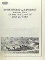 White River Shale Project welcomes you to oil shale tracts U-a and U-b, Uintah County, Utah (IA whiteriversha68300whit).pdf