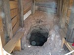 Wickenburg Vulture Mine-Vulture Mine Shaft.jpg