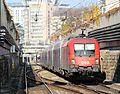 Wiesel-Doppelstockzug zwischen Wien Mitte und Rennweg.jpg