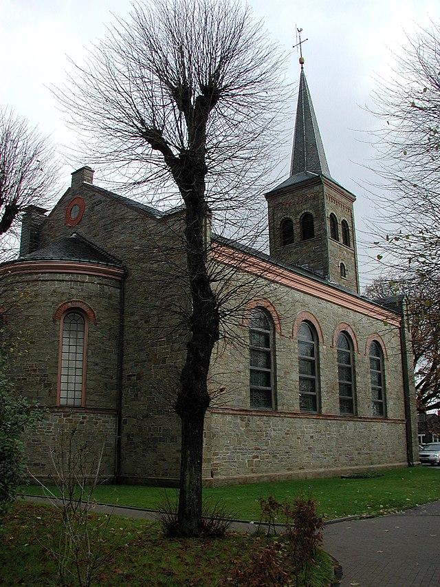 clarenbach gemeinde remscheid