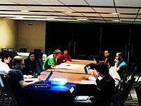 Wikimanía 2015 - Day 4 - LMM - México D.F. (15).jpg