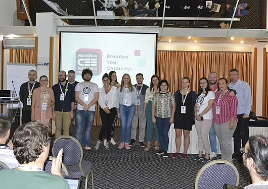 Wikimedia CEE Meeting 2019 day 3 - 64.jpg