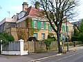 Wilbury Lawn, Wilbury Road - geograph.org.uk - 165547.jpg