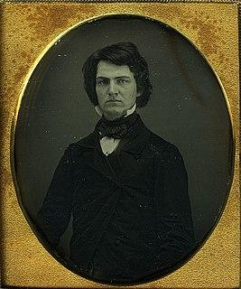 William Austin Dickinson American writer
