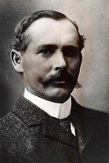 William Lowrie