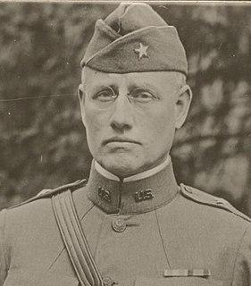 William Renwick Smedberg Jr. U.S. Army brigadier general