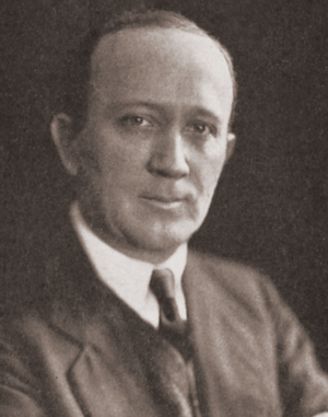 William Z. Foster - Image: William Z. Foster, cropped