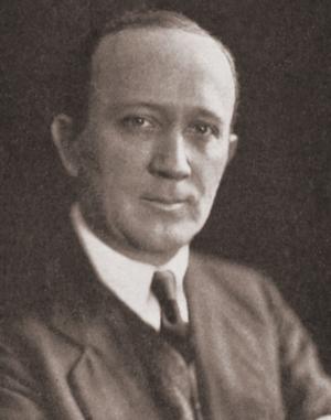 William Z. Foster