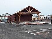 List of historic properties in Williams, Arizona - Wikipedia