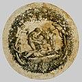 Wilton album, folio 41- The Drunken Silenus (Tazza Farnese) MET 27.78.1.150.jpg