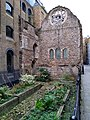 Winchester Palace in October 2020.jpg