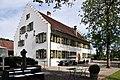 Winterthur - Schloss Wülflingen mit Waschhaus und Scheune, Wülflingerstrasse 214 2011-09-11 15-05-10 ShiftN.jpg