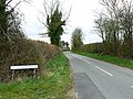 Withybed Lane, near Stonepits, Worcestershire - geograph.org.uk - 748675.jpg