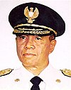 Wiyogo Atmodarminto as Governor of Jakarta.jpg