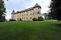 Wolfsberg Reideben 1 Schloss Ost-Ansicht 03092014 330.jpg