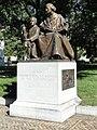 Women of the Confederacy by Augustus Lukeman - DSC05875.JPG