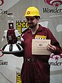 WonderCon 2011 Masquerade Winners - Joel Robinson and Tom Servo (5594081309).jpg