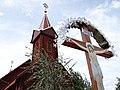 Wooden Church - Berehove - Ukraine - 02 (36541479962) (2).jpg
