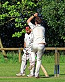 Woodford Green CC v. Hackney Marshes CC at Woodford, East London, England 111.jpg